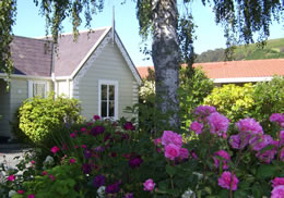 Nelson Bed And Breakfast Accommodation Bed And Breakfast